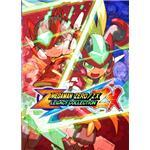 Mega Man Zero/zx Legacy Collection - Win - Activation Key Must Be Used On A Valid Steam Accoun