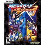 Mega Man Legacy Collection 2 - Win - Activation Key Must Be Used On A Valid Steam Account - En