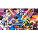 Mega Man X Legacy Collection 2 - Win - Activation Key Must Be Used On A Valid Steam Account -