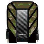 Hd710m Durable External 2TB Camouflage