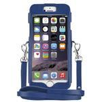 Crossbody Sleeve From RebECCa Minkoff Collection For Apple iPhone 6/6s In Cobalt