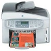 Officejet 7210 All-in-one 30ppm-black 20ppm-color Print-fax-scan-copy USB 2.0 / Enet Adf